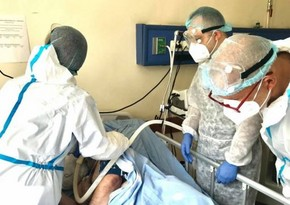 Armenia's coronavirus death toll rises to 5,101