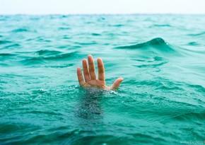 Sumqayıtda 10 yaşlı uşaq Samur-Abşeron kanalına düşüb