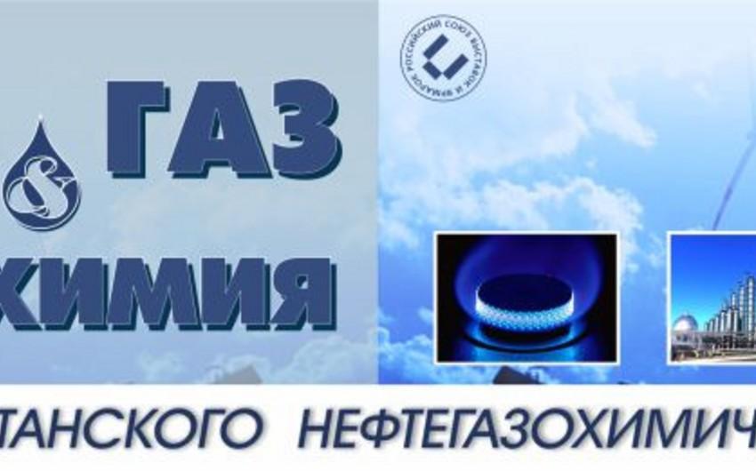 Tatarıstan Prezidenti ARDNŞ-nin ekspozisiyasına tamaşa edib