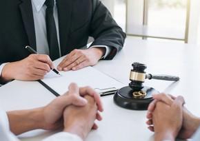 В Азербайджане в этом году зарегистрировано свыше 30тыс. браков и 9тыс. разводов