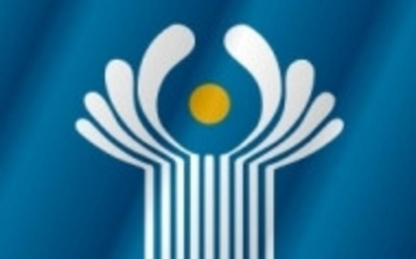 Qırğızıstanda MDB ölkələri Xarici İşlər Nazirləri Şurasının iclası keçiriləcək