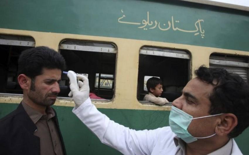 В Пакистане обнаружили индийский штамм коронавируса