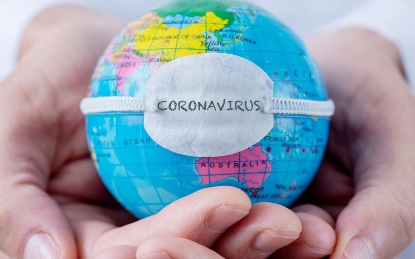 Dünyada koronavirus qurbanlarının sayı 2,3 milyonu ötüb