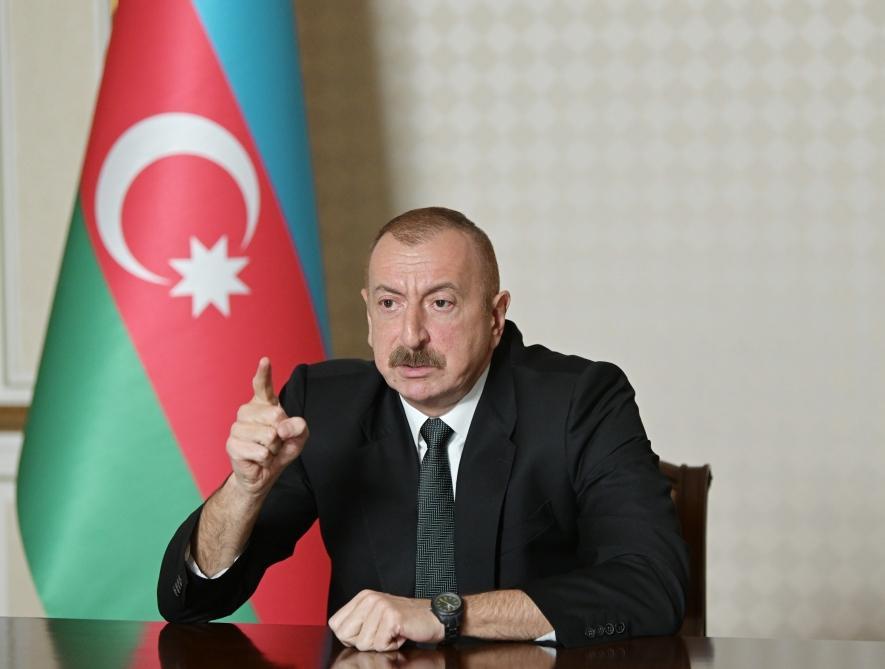 """Prezident XİN-in fəaliyyətindən narazıdır: """"Mən Xarici İşlər nazirini tapa bilmədim"""""""