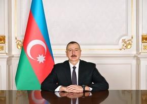 Azərbaycan Prezidenti: Bu təlimlər bəzi ölkələrdə narahatlıq doğurur