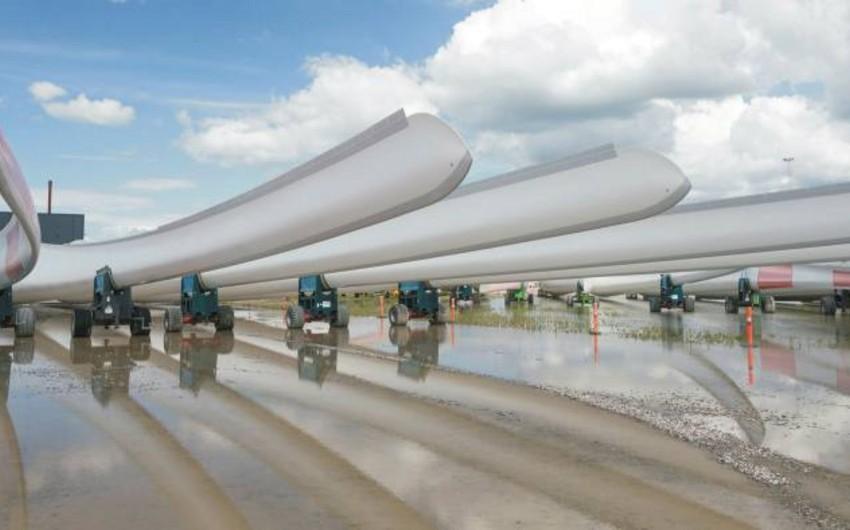 SiemensGamesaвпервые в мире выпустит перерабатываемыелопасти для ветрогенераторов