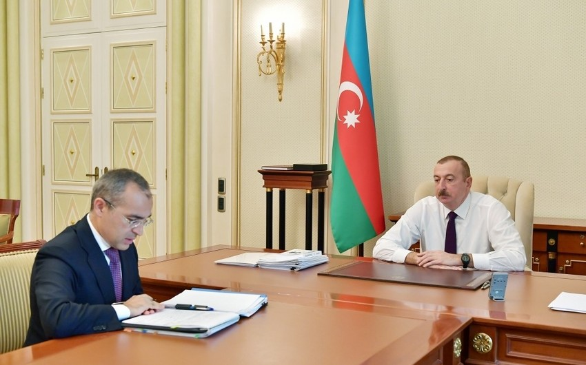 Prezident İlham Əliyev: Yaramaz məmurlara qarşı ən ciddi sanksiyalar və tədbirlər görüləcək