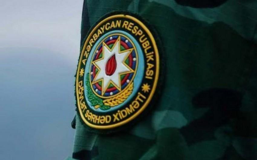 ГПС: Сообщение об обстреле азербайджанскими пограничниками территории Армении не соответствует действительности