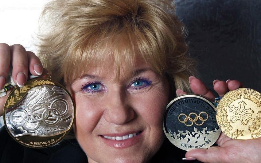 Olimpiya çempionu medal qazanmaq üçün abort etdirib