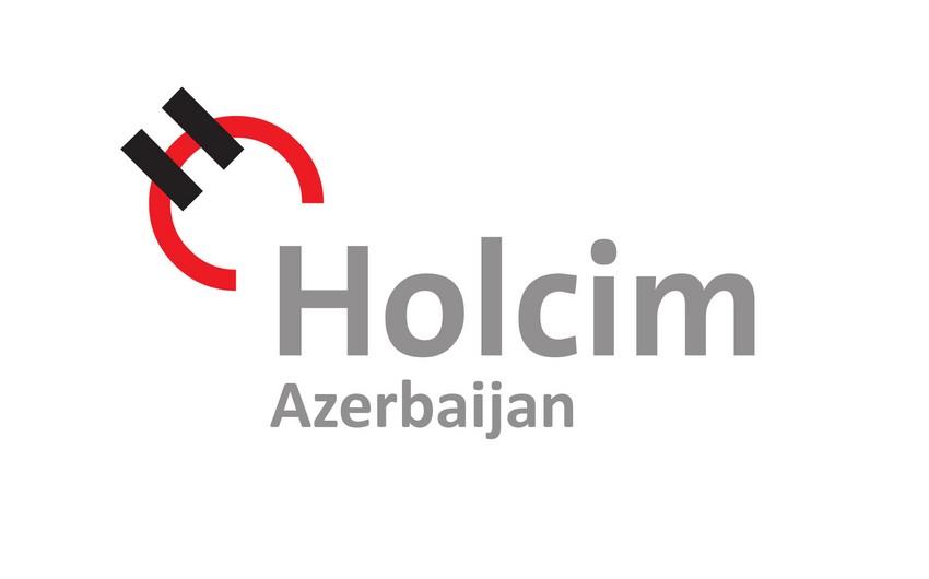 """""""Holcim Azerbaijan"""" səhmdarlarına 2 illik dividend ödəyəcək"""