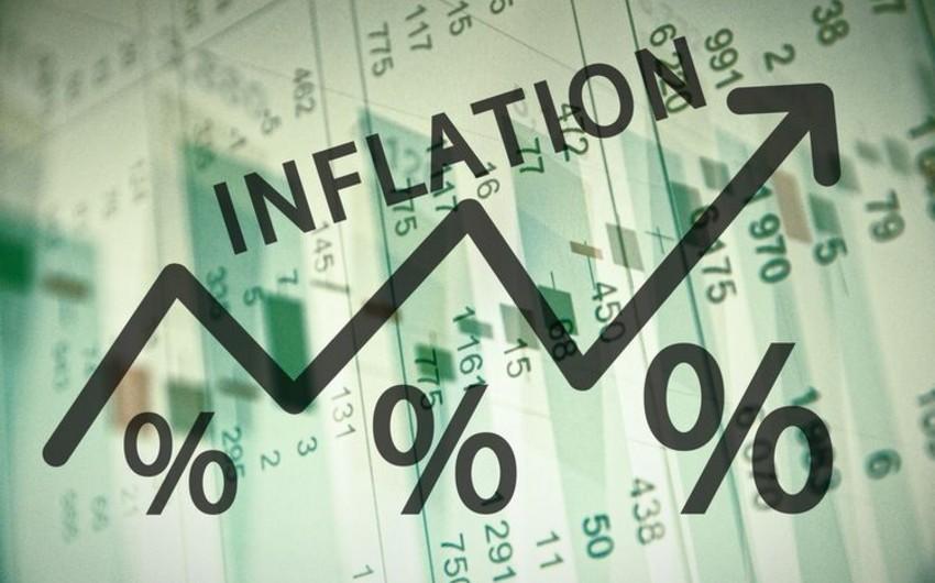 Оглашены прогнозы по инфляции в Азербайджане на 2022 год