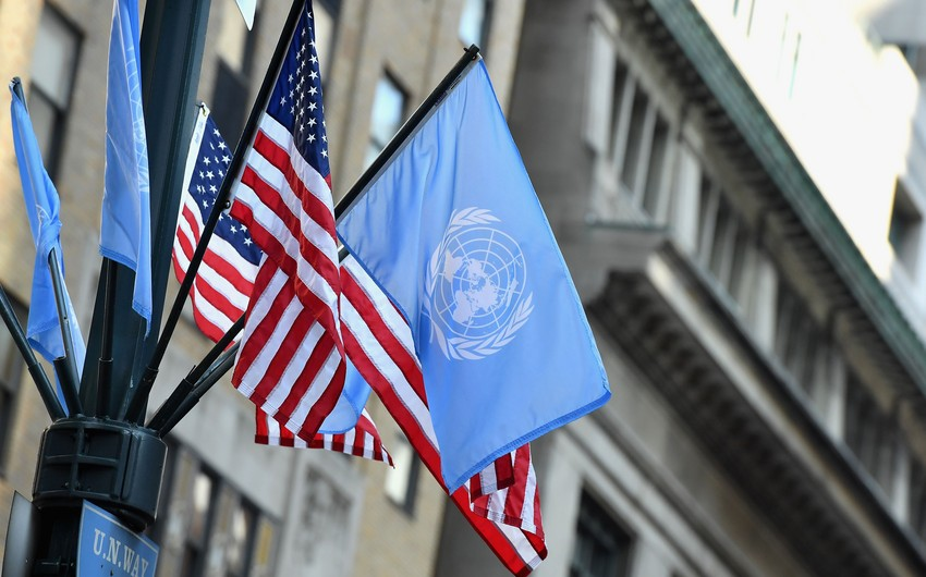 UN and UK to hold climate conference on September 20