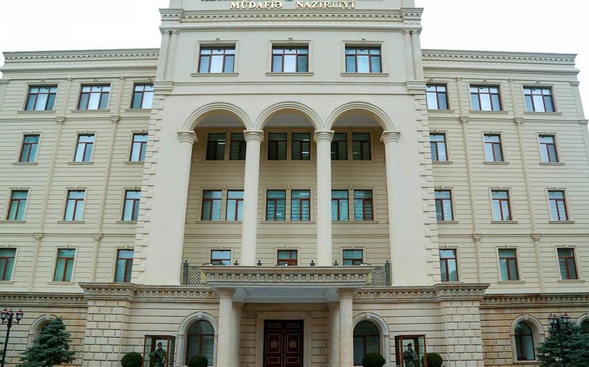 В подведомственных организациях минобороны Азербайджана проведены совещания по итогам 2018 года