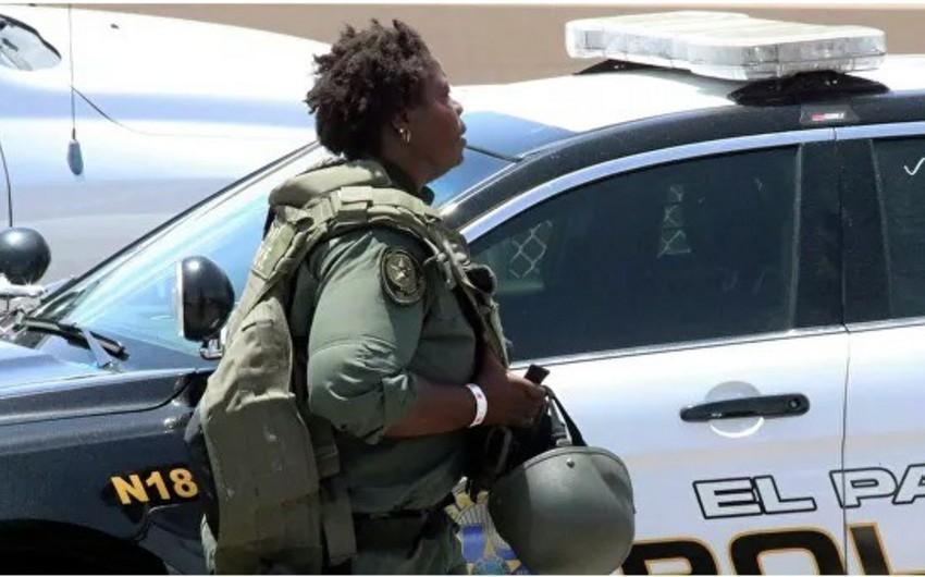 При стрельбе в пригороде Лос-Анджелеса погиб один человек