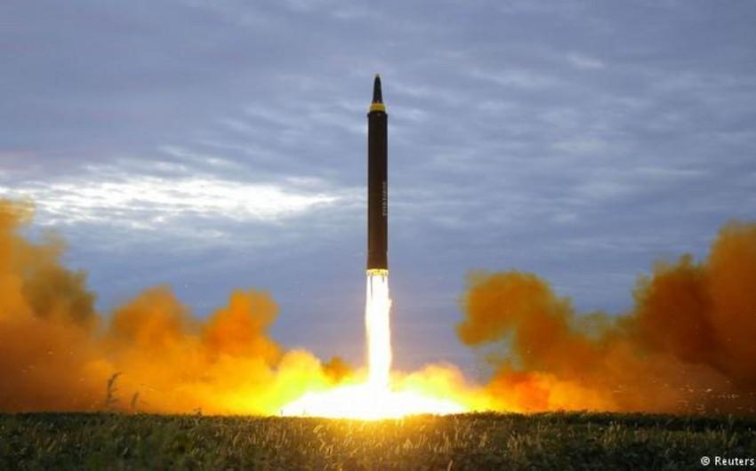 Şimali Koreyada məxfi raket bazaları var