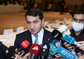 """Prezidentin köməkçisi: """"Türk Şurasında Media Koordinasiya Komitəsi yaradılmalıdır"""""""