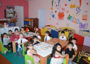 Azerbaijan to close kindergartens in several cities
