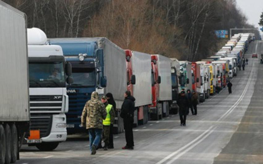 Россия полностью закрыла границы для товаров из Украины