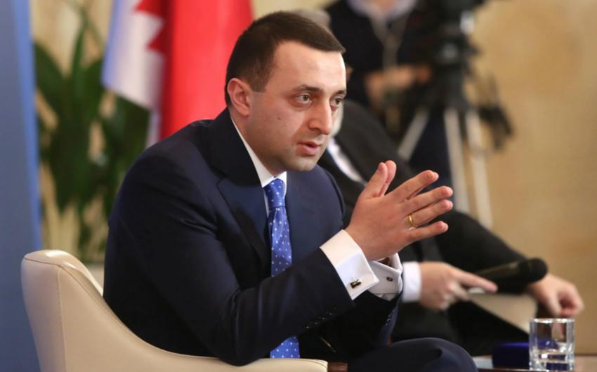 """İrakli Qaribaşvili: """"Saakaşvili ölkədə iğtişaşlar yaratmaq istəyirdi"""""""