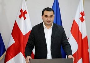 Zaur Darğallı Gürcüstandakı seçkilərdə qalib gəlir
