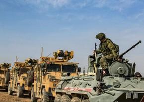 Türkiyə ordusu bir ayda onlarla terrorçunu zərərsizləşdirib