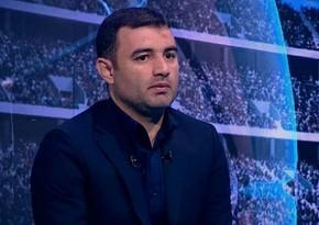 Aftandil Hacıyev: Koronavirus çempionatda ən çox bizə təsir edib