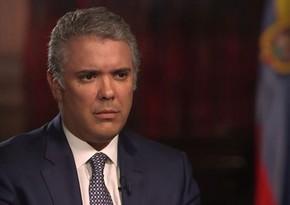 Президент Колумбии отказался от нормализации отношений с Венесуэлой