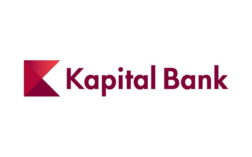 Kapital Bank filiallarının fəaliyyətində birhəftəlik fasilə ola bilər