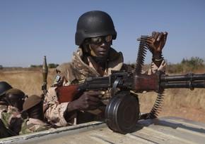 Malidə hücum zamanı 33 hərbçi öldürülüb, 14 nəfər yaralanıb