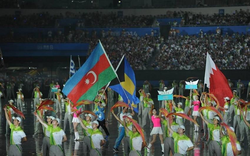 Yeniyetmələrin II Yay Olimpiya Oyunlarında medal qazanmış Azərbaycan idmançılarına veriləcək mükafatlar müəyyənləşdirilib
