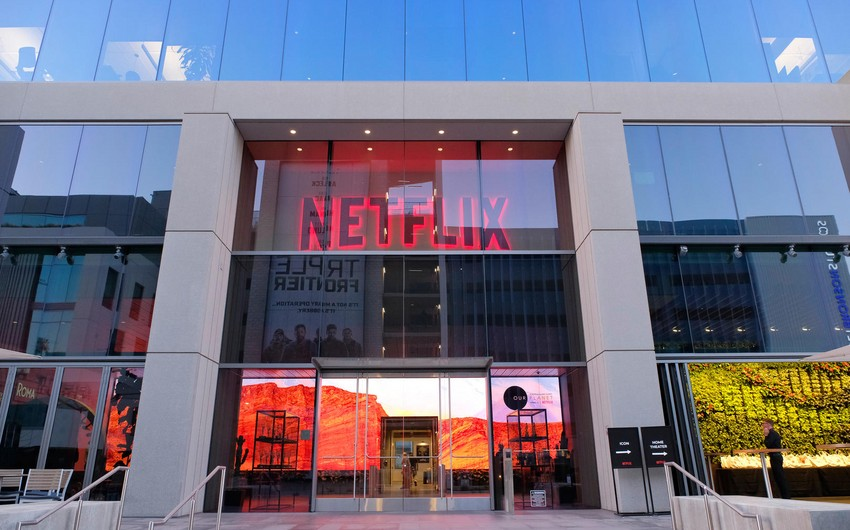 """Netflix"" Nona Qaprindaşvilinin ittihamlarına cavab verib"