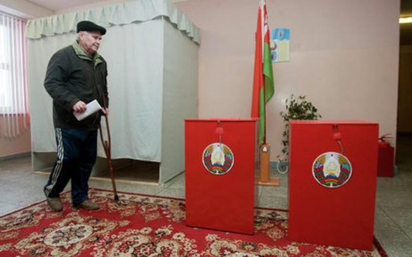 В Белоруссии стартовали президентские выборы