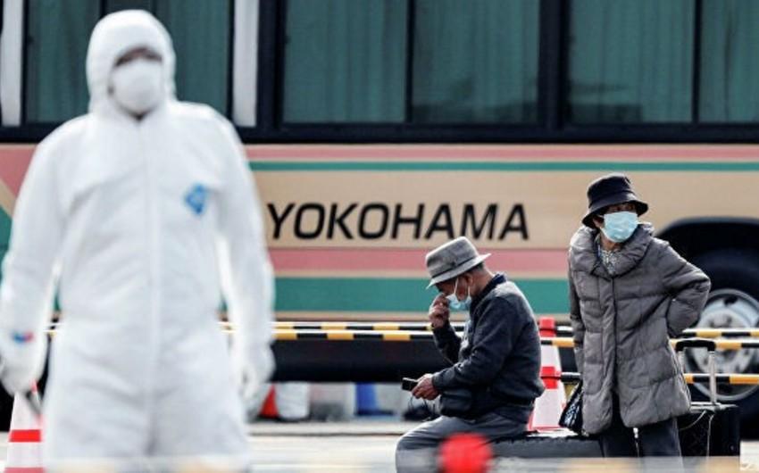 Канада эвакуировала 129 своих граждан с лайнера Diamond Princess