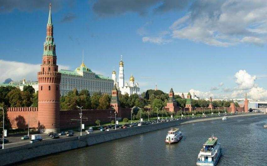 Moskva hökuməti məmurların 30%-ni ixtisar edəcək