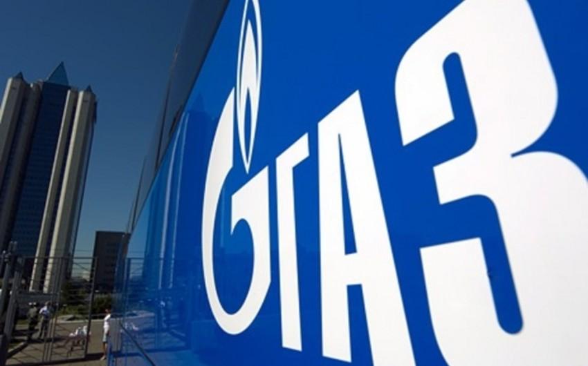 KİV: Qazprom Stokholm Arbitraj Məhkəməsində Türkmənistana qarşı iddia qaldırıb