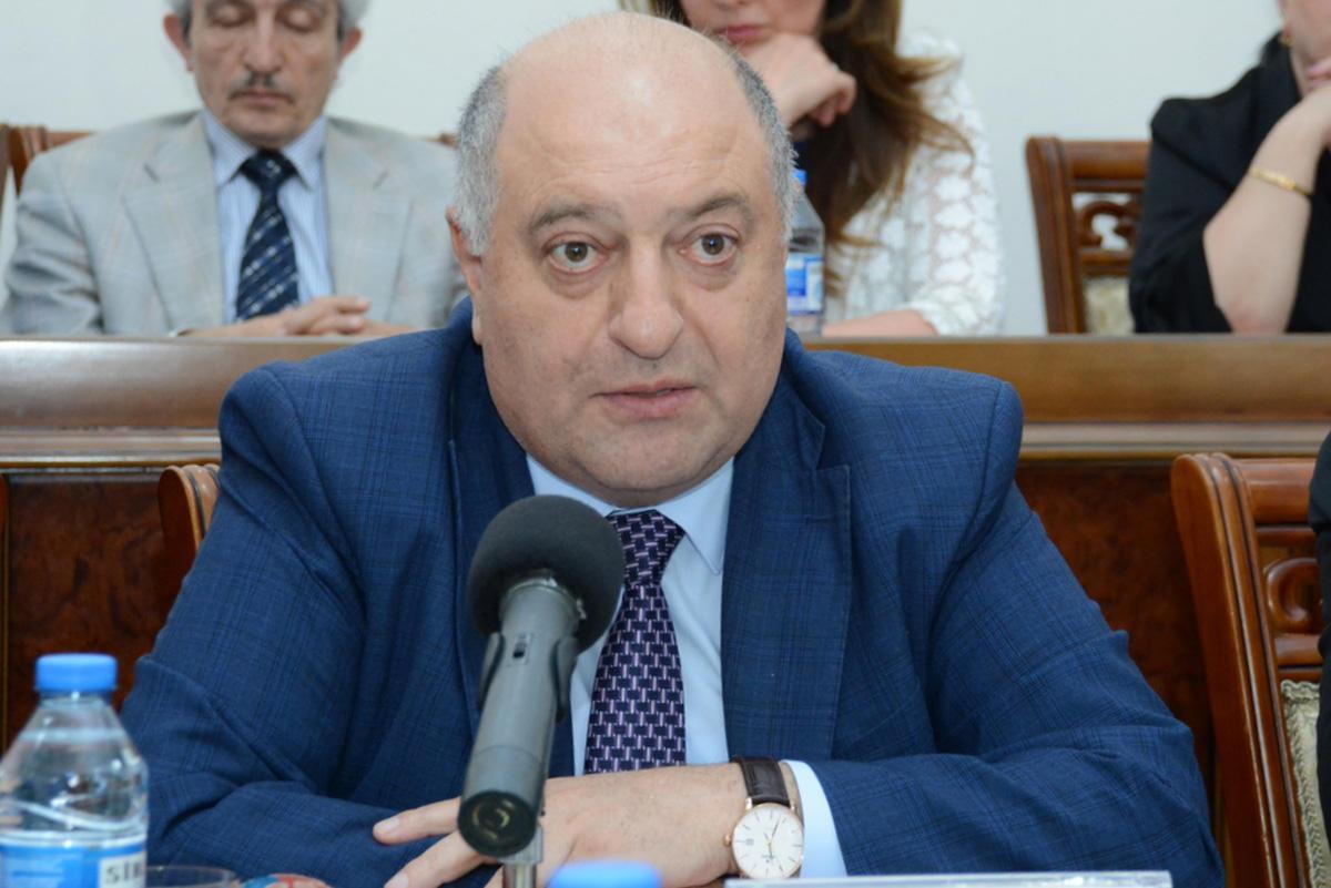 Musa Quliyev: