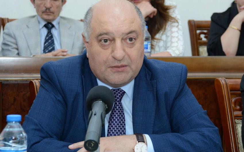 Musa Quliyev: Heç bir sosial layihənin icrası təxirə salınmayıb