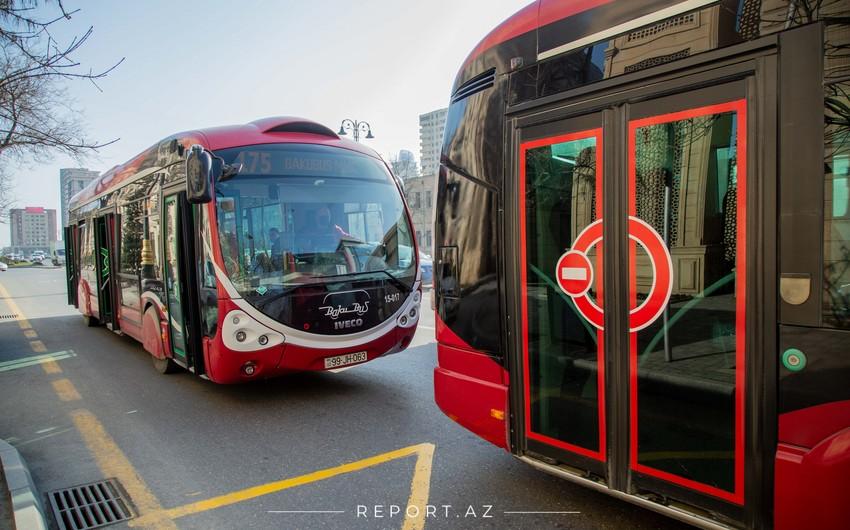 С 1 октября отменяется запрет на работу общественного транспорта в выходные дни