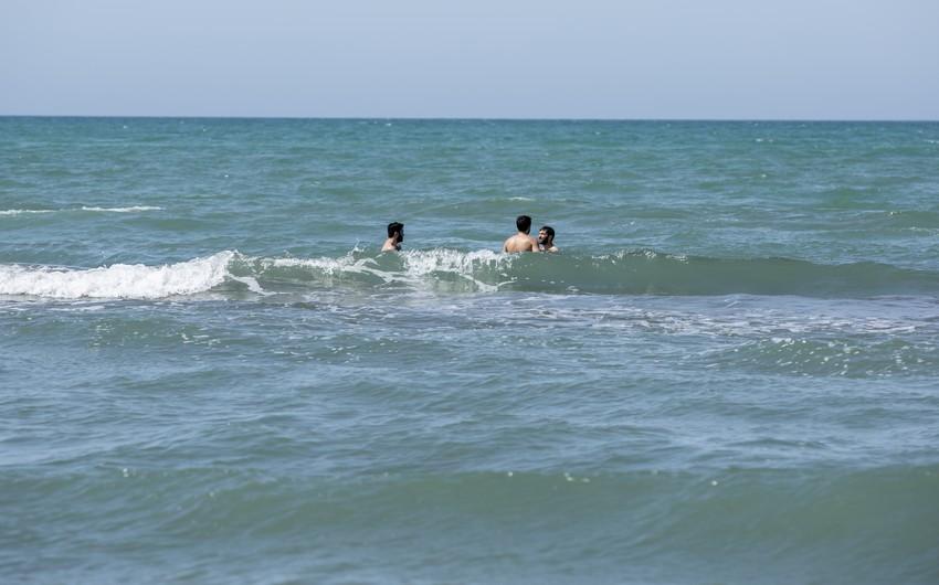 Названы непригодные для купания пляжи - СПИСОК