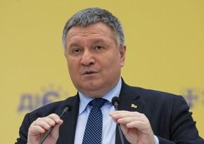 Ukraynada Arsen Avakov barəsində cinayət işi açılıb
