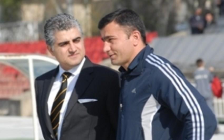 Tahir Gözəl: Hər kəsi Qarabağ - Neftçi oyununa dəvət edirəm