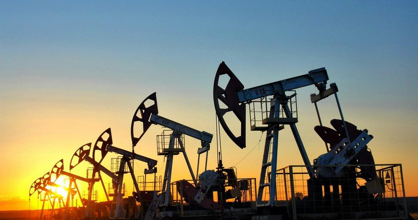 Azerbaijan exports oil for $131M to Belarus since early 2021