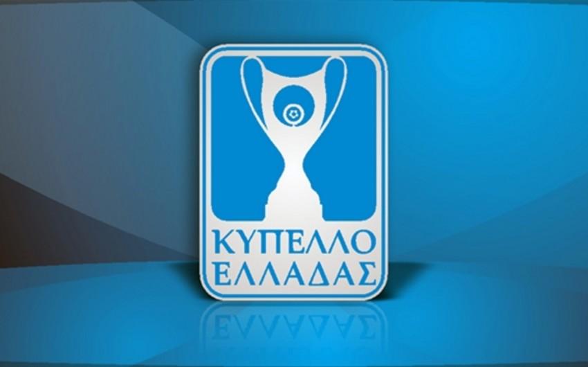 Yunanıstan Kubokunun finalı partlayıcıya görə təxirə salındı