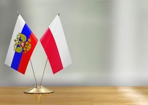 """Rusiya Polşanın 3 diplomatını """"persona non-qrata"""" elan edəcək"""