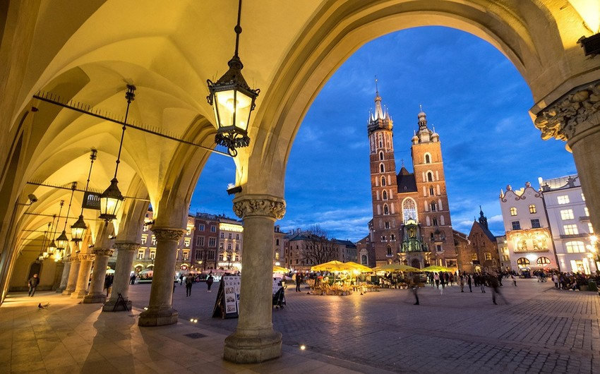 Top European cities for affordable tourism named