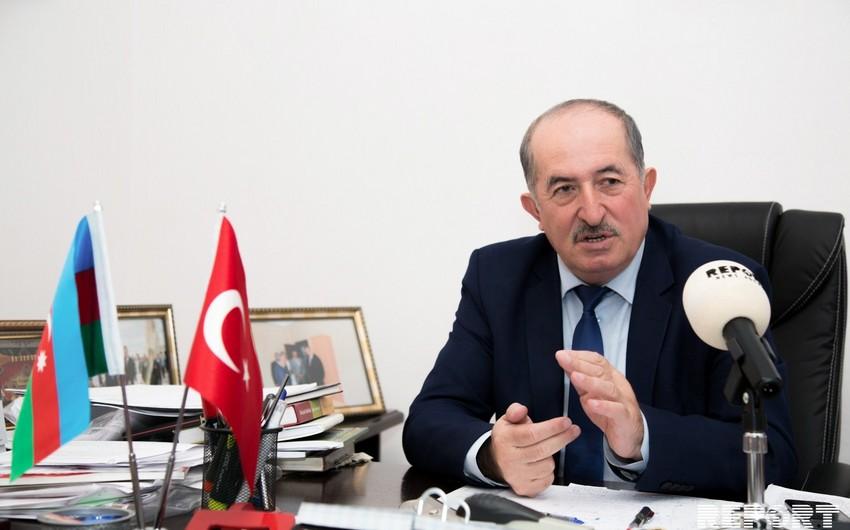 Azərbaycan Aşıqlar Birliyinə sədr seçilib