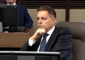 Главу Национального банка Словакии обвинили в коррупции