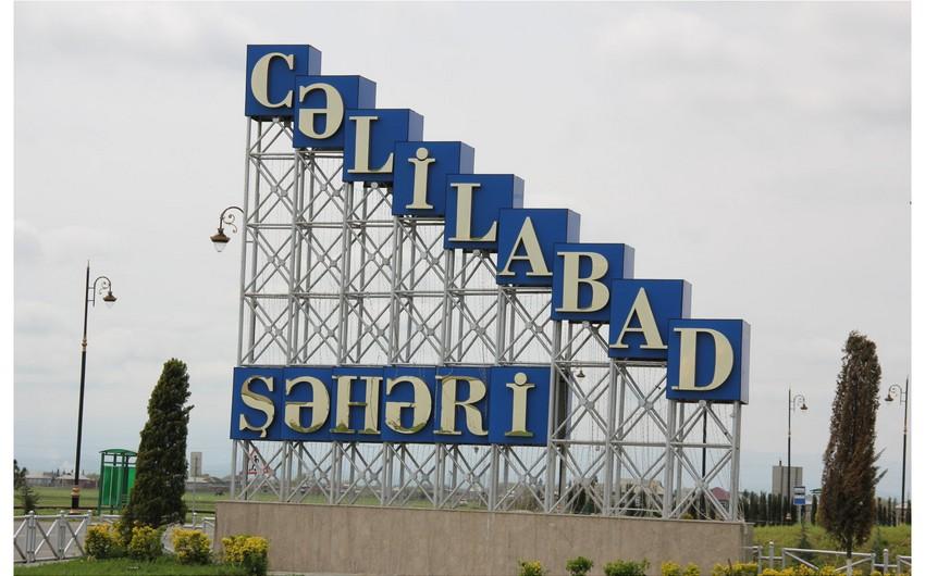 В ИВ Джалилабадского района проводится операция, есть задержанные