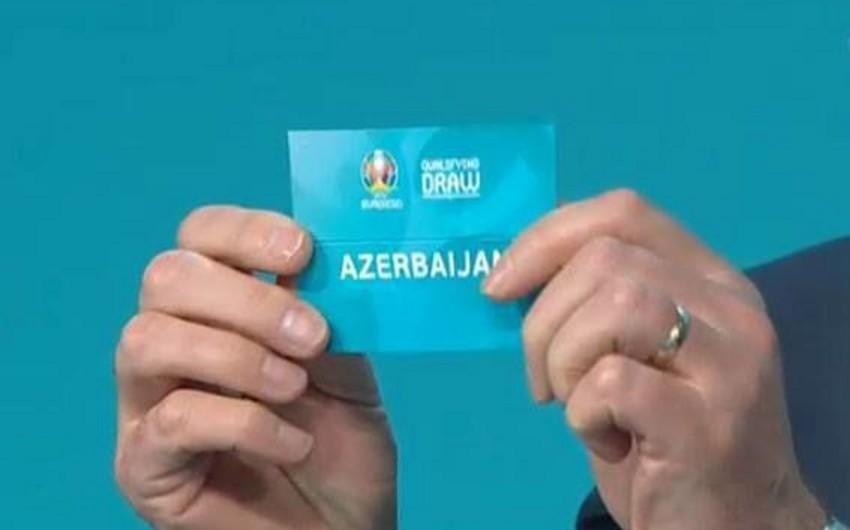 AVRO-2020: Azərbaycan yığmasının yer aldığı qrupda son vəsiqənin sahibi bəlli olacaq