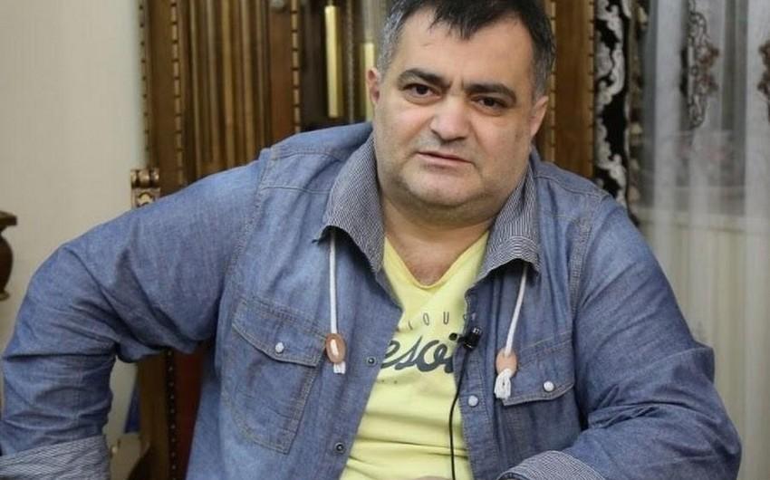 Задержанный в Украине гражданин Азербайджана экстрадирован в страну